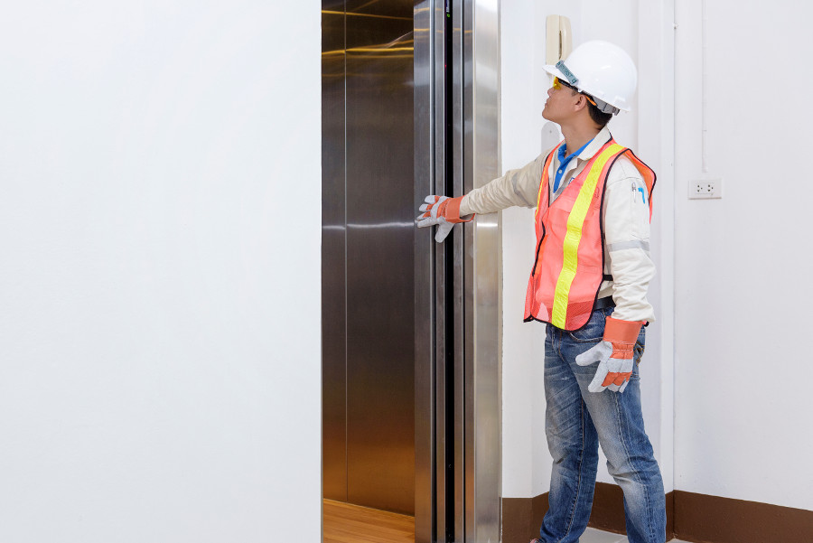 Compliance Archives: The Category 3 Elevator Inspection