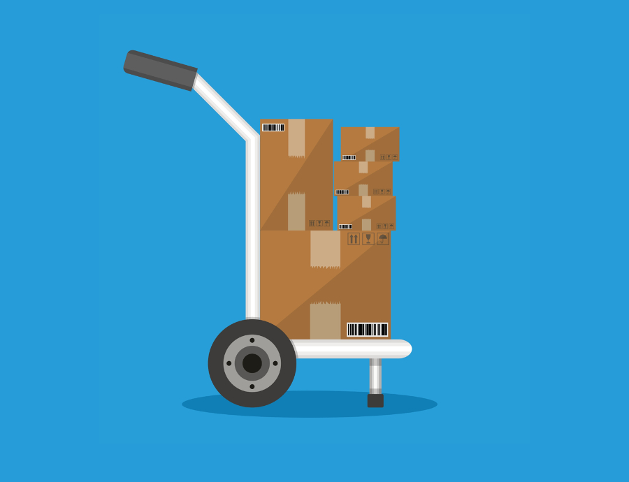 Unpacking the Problems with Package Delivery