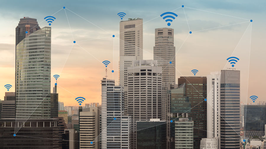 What is the Internet of Things, and How Does it Impact Your Properties?