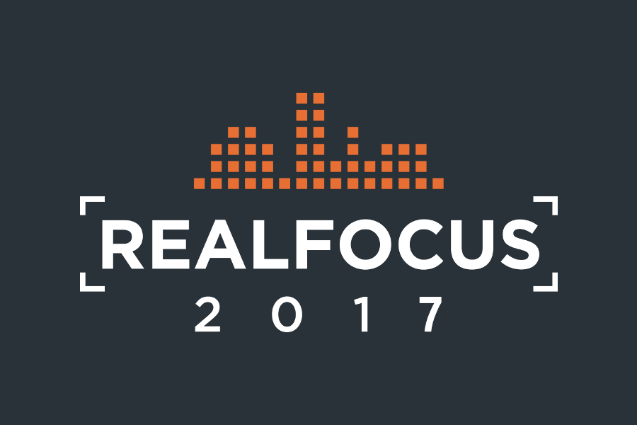 A Mini RealFocus Recap: How 250 of Your Colleagues Spent Their Tuesday