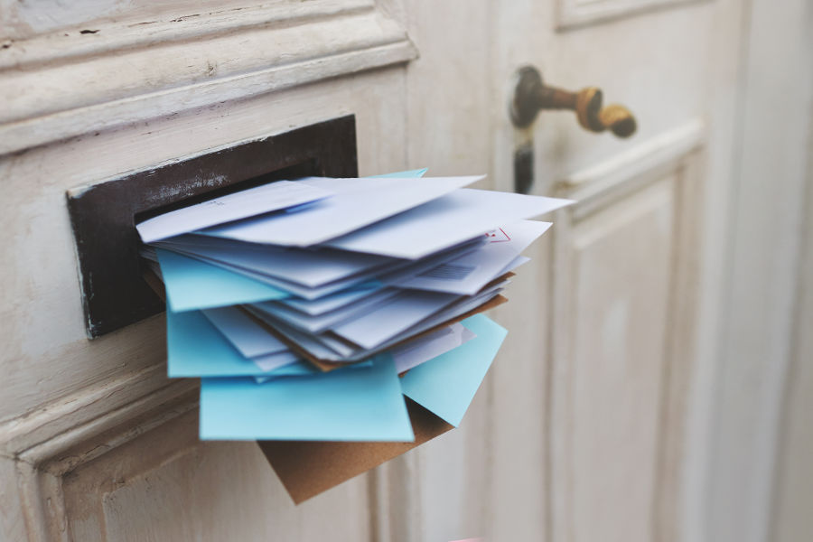 If You're Not Using These Safety Mailings Strategies, You're Working Too Hard