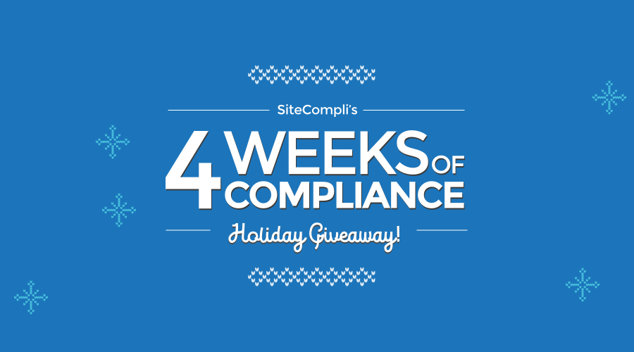 4 Weeks of Compliance Answers are Here!
