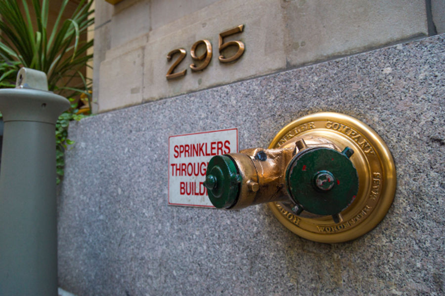 (UPDATE) Are You Ready to File Sprinkler Compliance Reports (Local Law 26/04)?